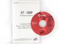 3dfx Voodoo II 12 MB STB V2 1000 manual und disc