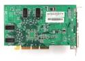 Ati Radeon 9100 back