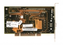 Cirrus Logic CL-GD5464 back