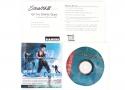 Diamond Stealth III S530 disc and manual