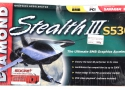 Diamond Stealth III S530 box front