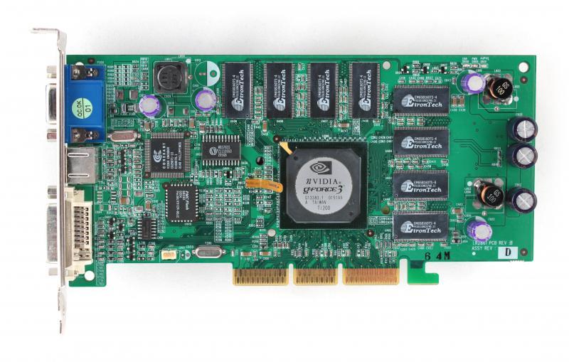 Nvidia Geforce2 Gts Driver Download