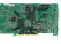 NVidia GeForce4 440 Go Engineering Sample back