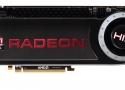 ATI Radeon HD4870x2 front