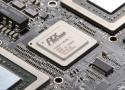 ATI Radeon HD4870x2 PLX chip