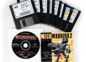 STB Velocity 3D S3 ViRGE VX discs