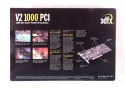 3dfx Voodoo II 12 MB STB V2 1000 box back