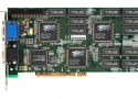 Diamond Monster 3D II PCI 8MB 3dfx Voodoo II front