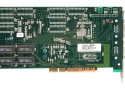 Diamond Monster 3D II PCI 8MB 3dfx Voodoo II back