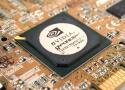 ASUS V6600MX NVidia GeForce256 SDR AGP Pro chip