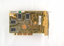 asus 6800 nvidia geforce 256 ddr back