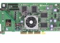Canopus Spectra 8400 nVidia GeForce 2 GTS front