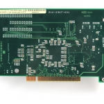 chromatic research mpact mediaprocessor stb  back