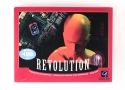 Number Nine Revolution 3D (Ticket to Ride) AGP box front