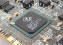 Number Nine Revolution 3D (Ticket to Ride) AGP chip