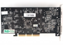 NVidia GeForce 3 ti 500 Manli back