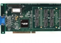 STB Velocity 3D S3 ViRGE VX front with memory module