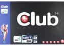 XGI Volari V8 Duo Ultra Club3D box front