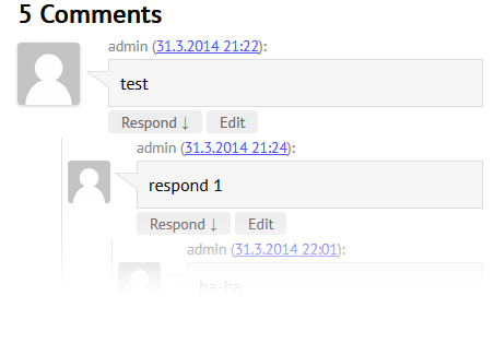 comment-system
