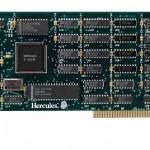 Hercules Graphics Card Plus